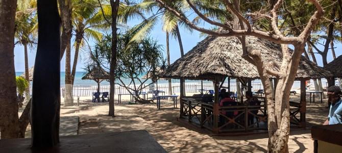 Sunrise Beach Resort, Dar es Salaam – a review
