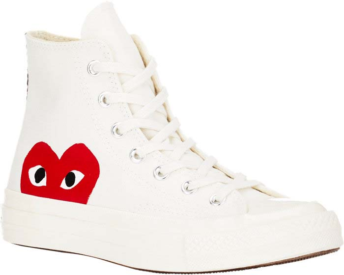 Shoes Converse High Tops Straps