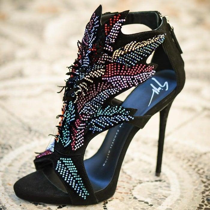 Led Light Shoe Shoelaces