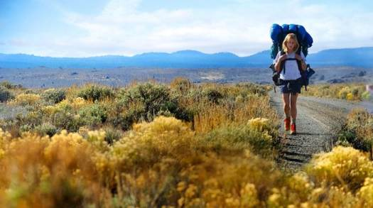The Mountain Light Cascade boots are featured in the movie Wild, starring Reese Witherspoon