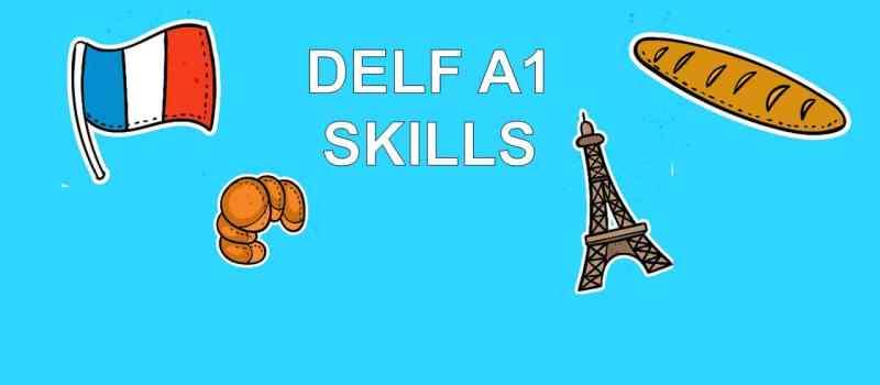 DESCRIPTION DELF A1