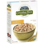 Cascadian Farms Purely O's cereal now with added sugar causing complaints
