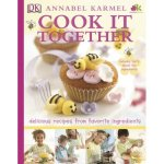 Book Review of  Cook it Together by Annabelle Karmel