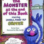 "Starbucks & iTunes Free Pick of the Week: ""The Monster at the End of this Book."