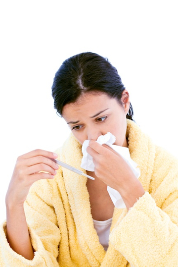 7 Green Cleaning Tips to Avoid the Flu