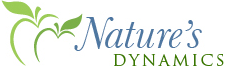 Product Review:  Nature's Dynamics Supplements