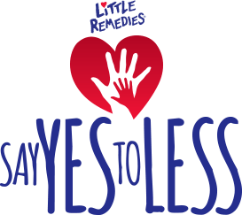 "Take the ""Say Yes to Less"" pledge. Consumers Can Help Raise up to $100,000 for Make A Wish Foundation"