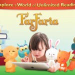 App Review:  Farfaria Children's Reading App