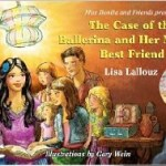 Children's Book Review- Miss Bonita and Friends present series.  Video review