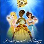 Video review of the children's book: The Guardian Princess Inaugural Trilogy