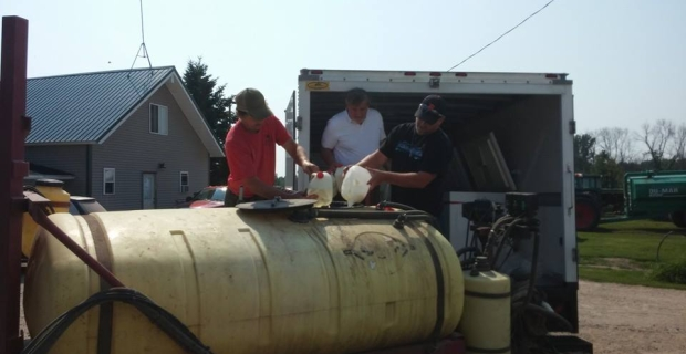 Michigan Dept Of Agriculture Forces Farmer To Dump 248 Gallons Of Organic Milk And Break 1200 Free Range Eggs
