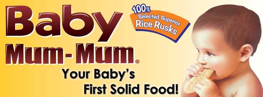 Product Review: Mum-Mum Toddler Biscuits
