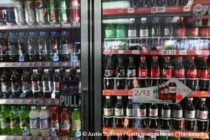 63% of Americans Actively Avoid Soda