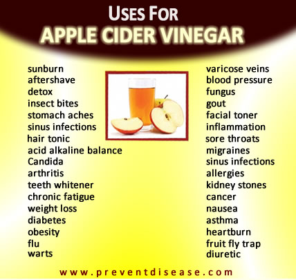 Is Apple Cider Vinegar That Powerful of a Health Tonic? Science Says Yes