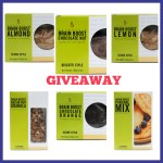 Cognutria Products Giveaway