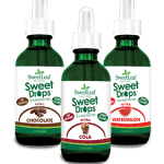 Product Review: Sweet Leaf Natural Stevia Sweetener
