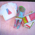 Practical Gifts Using a Baby Hamper