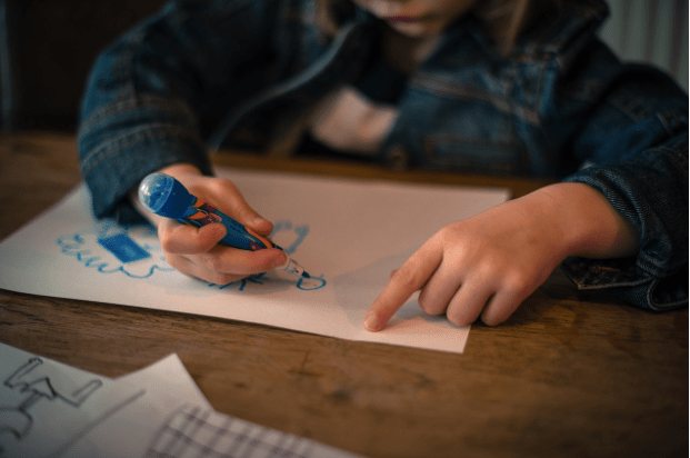 Cool Ways Learning Crafts Boosts Child Development
