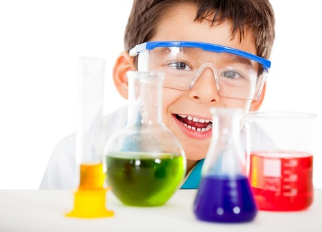 How to Teach Science in a Fun Way for Kids
