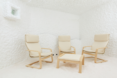 Can Salt Therapy help Respiratory Issues?
