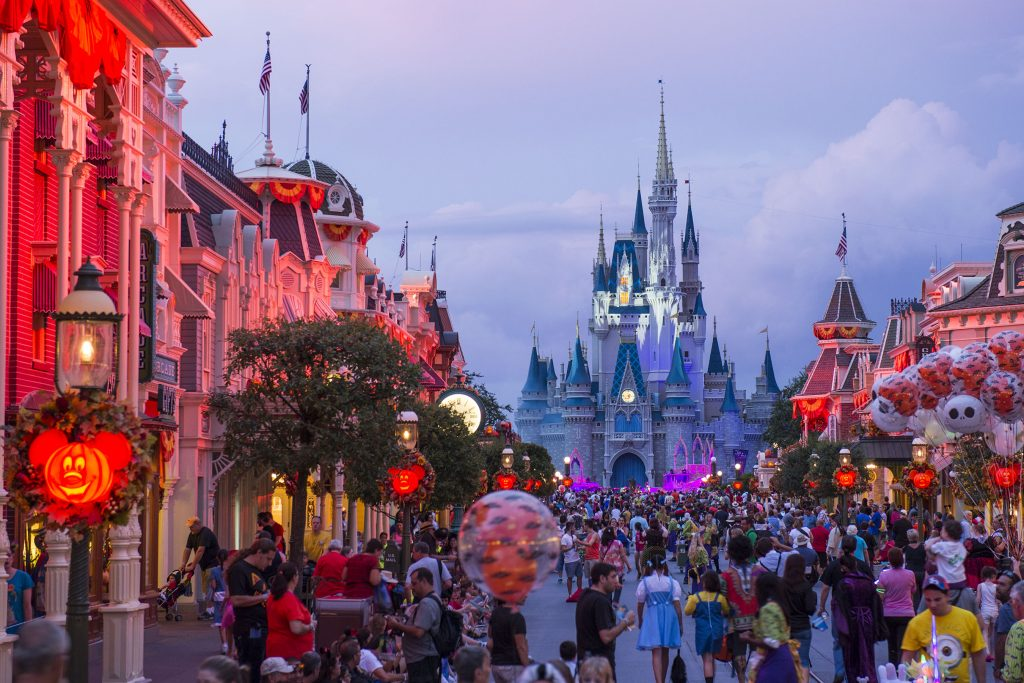 Best Time To Go To Orlando - Events