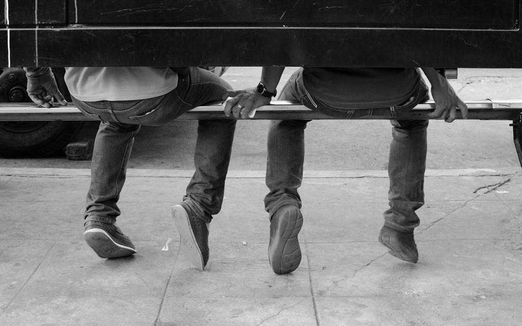 How I Failed My Gay Brother: Part 4, HIV