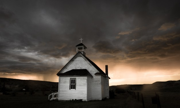 Growing Up as a Pastor's Kid with SSA