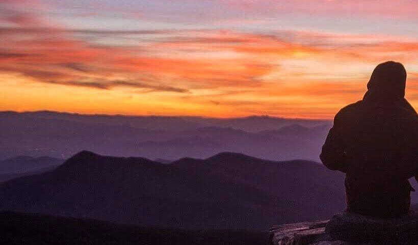 Singleness in a Silhouette