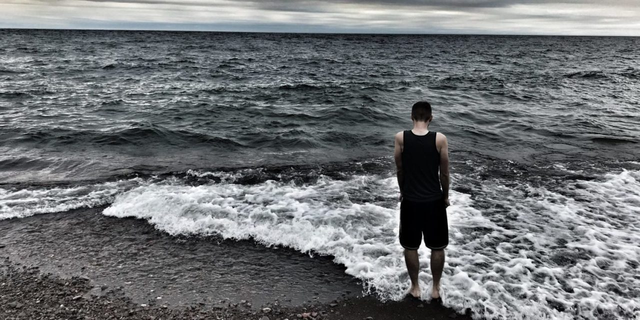 Fighting Masculine Insecurities on Spring Break