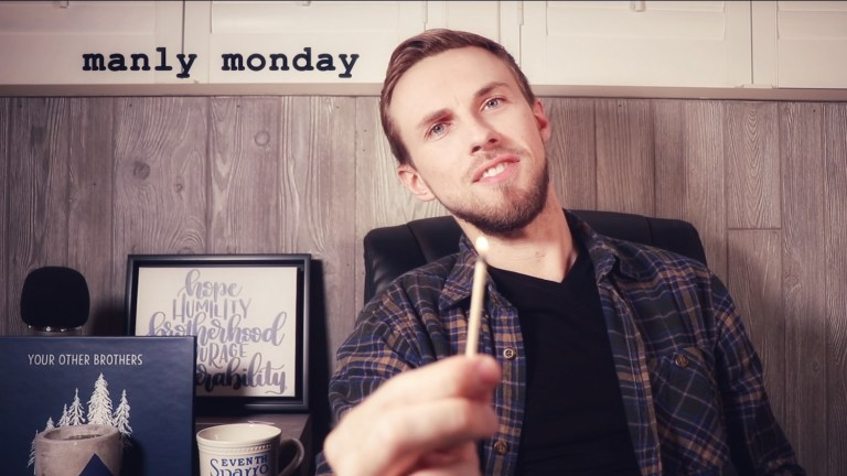 The Last Ever Episode of Manly Monday?!