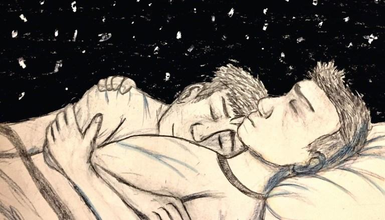 Bro Cuddling: A Beginner's Guide
