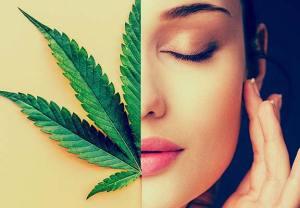 Cannabis & huidverzorging