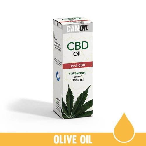 hemp oil 10 ml