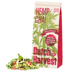 Dutch-Harvest-hennep-thee-HempChai