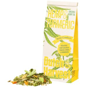 Dutch-Harvest-hennep-thee-HempTurmeric