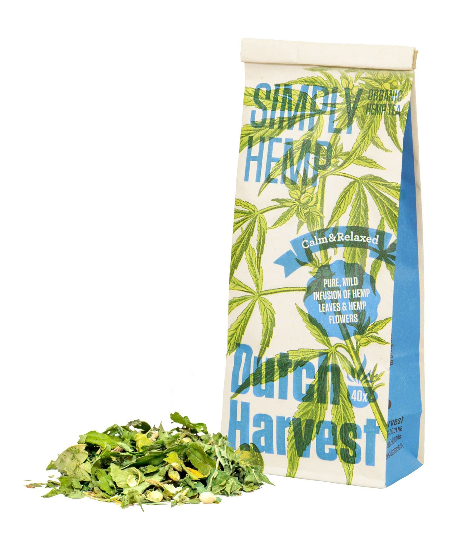 Dutch-Harvest-hennep-thee-SimplyHemp
