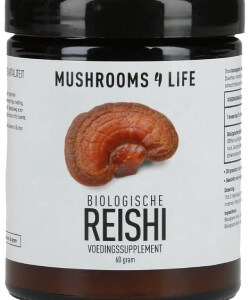 Reishi-Poeder Mushrooms4Life