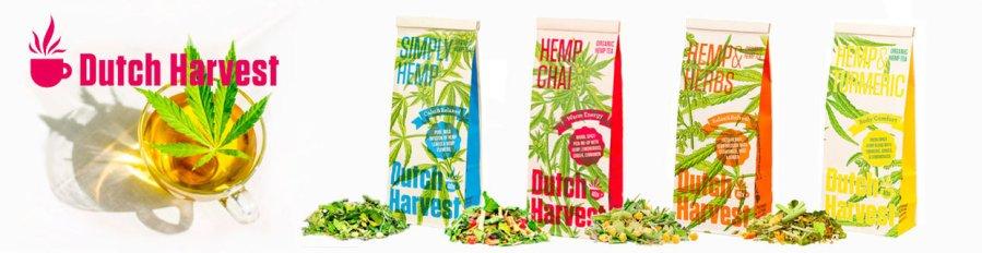dutch harvest tea