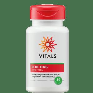 Elke Dag 30 tabletten