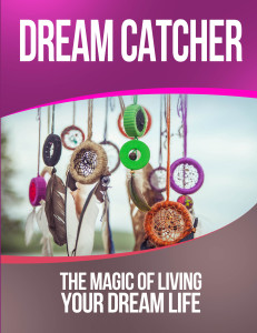 Dream Catcher by Valen Dawson