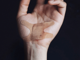vitamin d Impaired Wound Healing