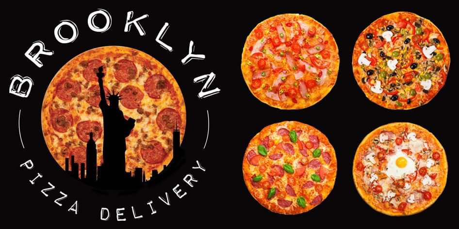 Brooklyn Pizza Delivery