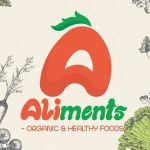 Aliments/ផ្សារអាលីម៉ង់