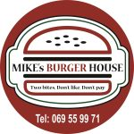 Mike's Burger