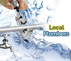 find local plumbers