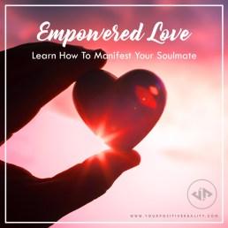 Empowered Love Gift