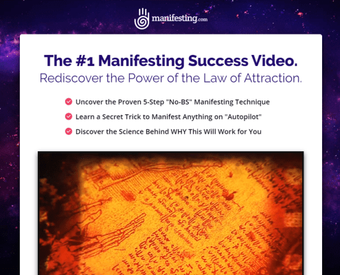 No-BS Manifesting Course Review