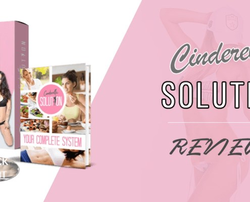Cinderella Solution Diet Review