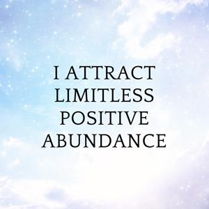 Taking Inspired Action - Abundance Mindset