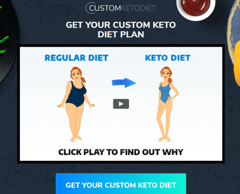 8 Week Custom Keto Diet Plan Review